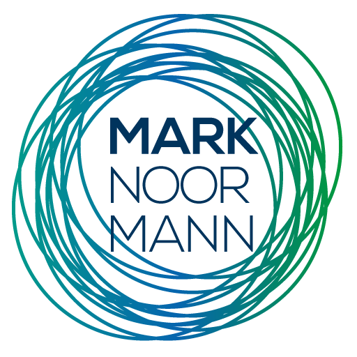 Mark Noormann Logo